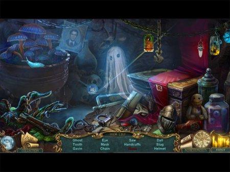 Легенды о призраках 7: Тайна жизни. (2015) PC | скачать квест полная версия