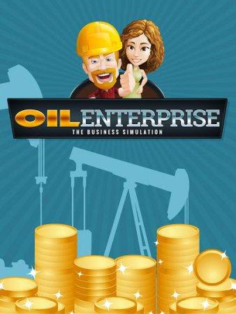 Oil Enterprise (2016) PC | RePack скачать стратегии через торрент бесплатно