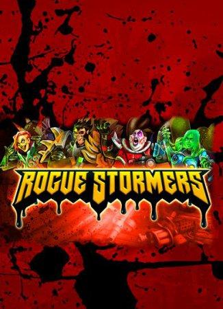 Rogue Stormers (2016) скачать игры экшен через торрент