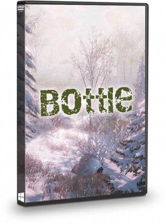 Bottle (2016) PC | Лицензия скачать бесплатно игру приключения торрент