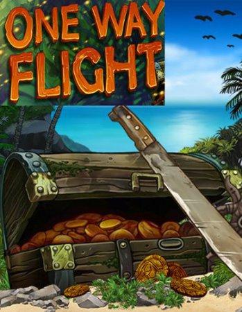 One Way Flight (2016) PC | Лицензия логические игры скачать торрент
