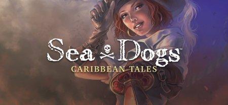 Корсары 3 / Sea Dogs - Caribbean Tales (2006)  | Repack скачать игры экшен через торрент