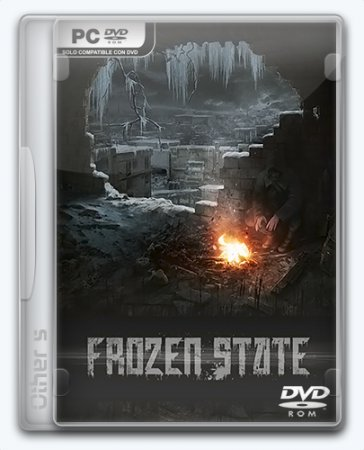 Frozen State (2014) Repack | скачать симуляторы на русском языке через торрент