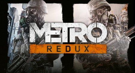 Metro 2033 Redux: Dilogy (2014) PC | RePack игра экшен через торрент