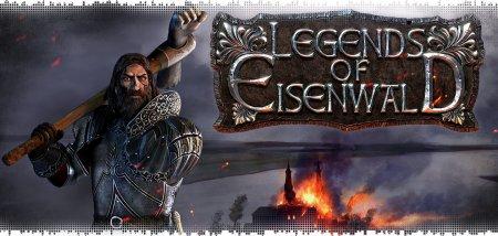 Legends of Eisenwald - Knight's Edition [v1.2 H1] (2015) Steam-Rip | скачать стратегии через торрент бесплатно