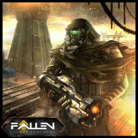 Fallen: A2P Protocol (2015) RePack |скачать стратегии на компьютер через торрент
