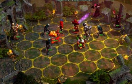 King's Bounty: Ultimate Edition (2014) PC | RePack скачать рпг через торрент