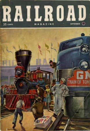 Магнаты железных дорог / Railroad Pioneer (2003)