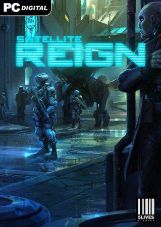Satellite Reign (2015) PC | Repack