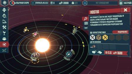 Cosmonautica [ v1.1.9.355] (2015) PC | RePack скачать игры экшен через торрент