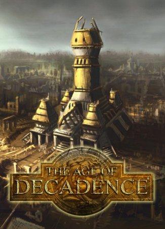 The Age of Decadence (2015) Лицензия | скачать рпг через торрент