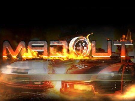 MadOut (2015) PC | Лицензия игры гонки на пк торрент