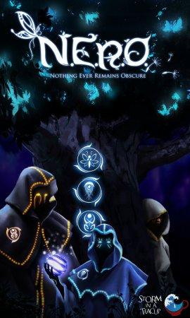 N.E.R.O.: Nothing Ever Remains Obscure (2016) бесплатные приключения игры на русском языке