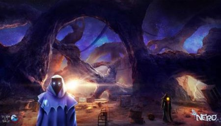 N.E.R.O.: Nothing Ever Remains Obscure (2016)| бесплатные приключения игры на русском языке