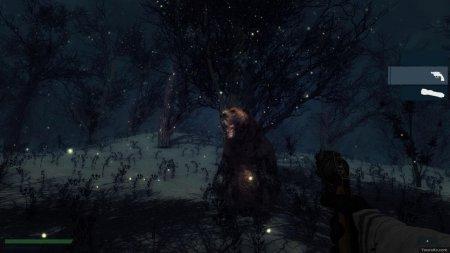 Grizzly Valley (2016) Repack   скачать симуляторы на русском языке через торрент