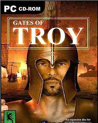 Легион 3: Врата Трои / Gates of Troy (2004)