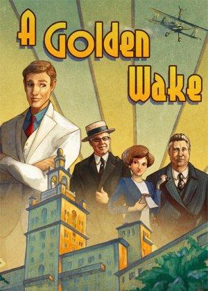 Приключения на пк торрент A Golden Wake (2014) PC   RePack
