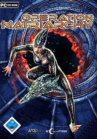Скачать игры экшен через торрент Велиан / Operation: Matriarchy (2005/RUS)