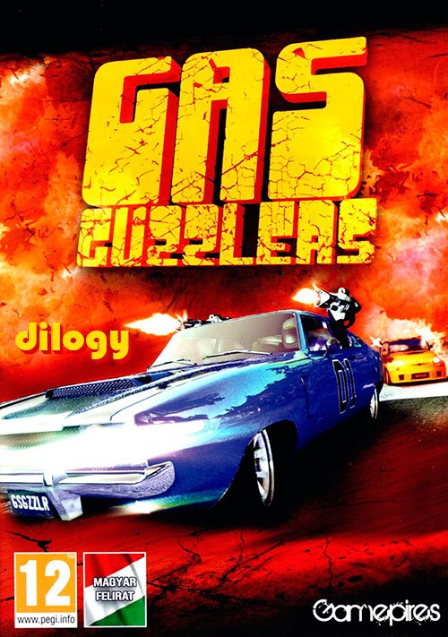 Gas guzzlers: dilogy (2012-2013) pc | repack от r. G. Механики.