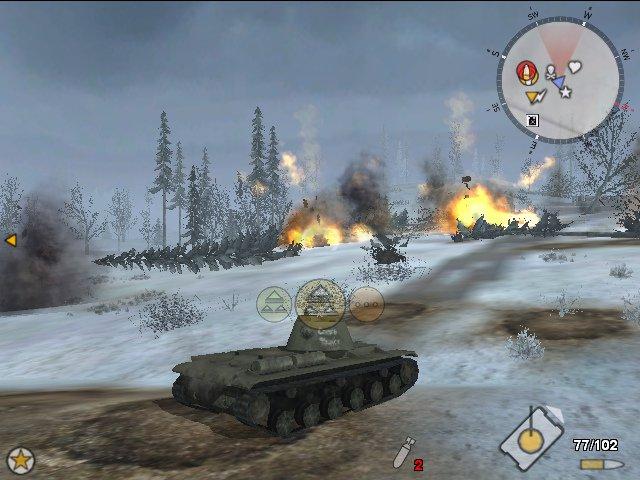 Скачать игру panzer elite action fields of glory / panzer elite.