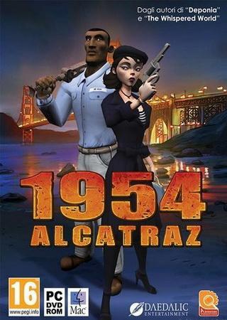 1954 alcatraz скачать торрент бесплатно на компьютер.