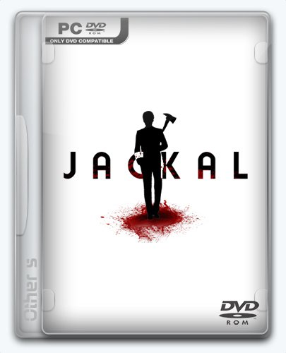 Jackal (2016) PC | Лицензия игры экшен скачать торрент: