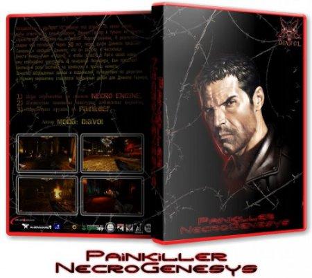 Painkiller: NecroGenesys (2016) PCскачать игры экшен через торрент