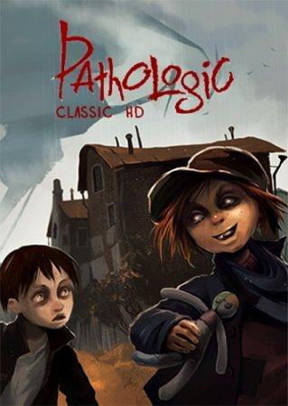 Скачать бесплатно игру приключения торрент Мор. Утопия / Pathologic Classic HD [v 1.03] (2015)