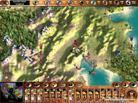 Скачать торрент Легион 3: Врата Трои / Gates of Troy (2004)