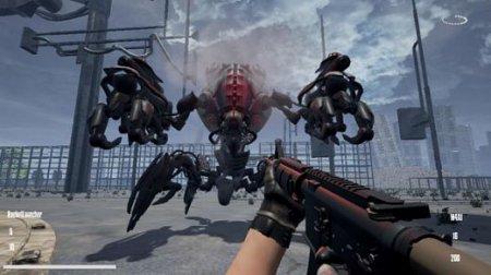Скачать новые игры ЗИОН / Z.I.O.N. (2016) через торрент