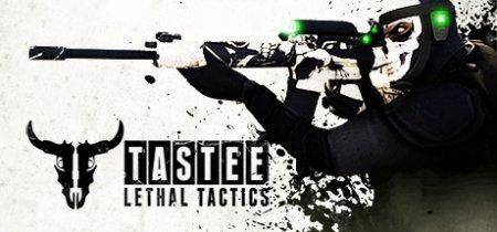 Скачать через торрент TASTEE: Lethal Tactics (2016)  RePack