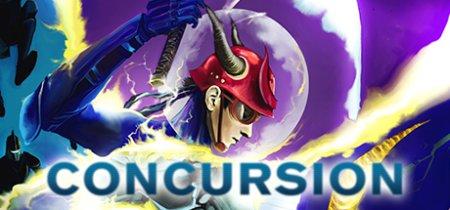 Скачать бесплатно игры аркады Concursion (2014) PC Лицензия