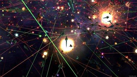 Скачать стратегии Star Ruler 2 [v 2.0] (2015) RePack через торрент