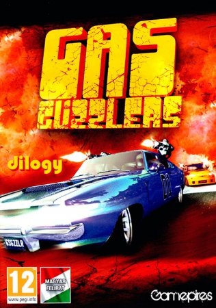 Gas Guzzlers: Dilogy (2012-2013) PC | RePack от R.G. Механики