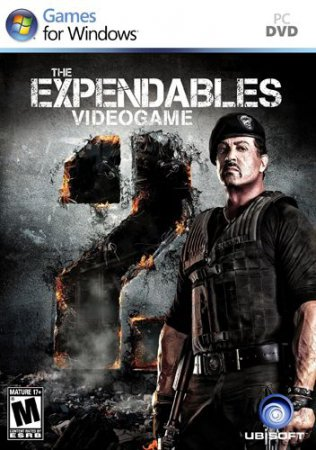 Игра Неудержимые 2 / The Expendables 2 Videogame (2012) через торрент | Repack