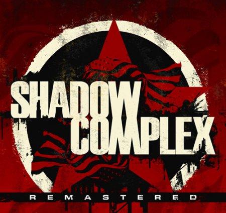 Shadow Complex Remastered (2016)  скачать экшен через торрент