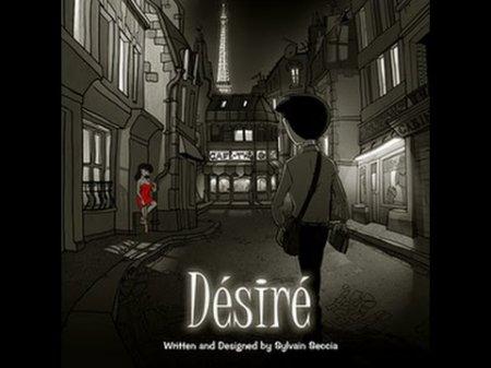 Cкачать игры квесты Desire (2016)  RePack