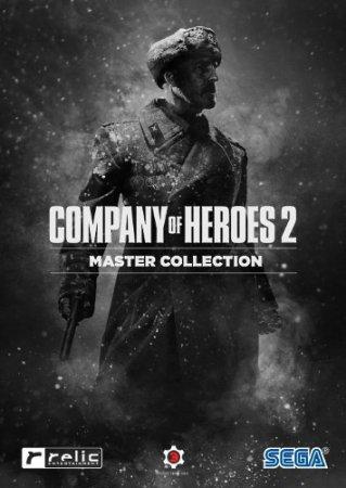 Company of Heroes 2: Master Collection (2014) скачать игры экшен через торрент