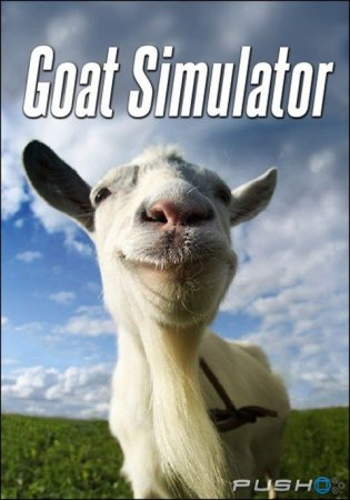 Игры симуляторы скачать бесплатно Симулятор Козла / Goat Simulator (2014)