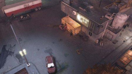 Экшен скачать торрент Lost Sector (2014) Online-only