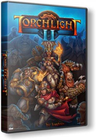 Скачать рпг Torchlight 2 (2012)