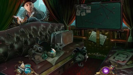 Скачать квест полная версия Придворные тайны 3: Цветы смерти. (2015)