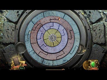 Загадочные легенды: Проклятие кольца (2014) торрент бесплатно квест