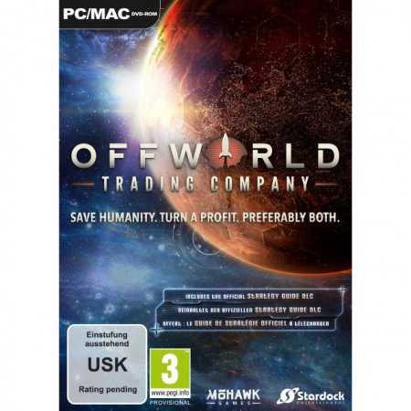 Offworld Trading Company (2016) Repack