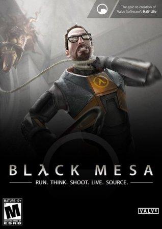 Black Mesa (2015) Repack
