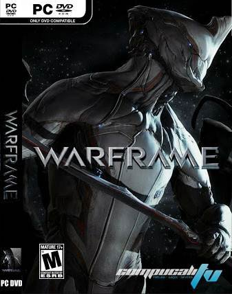 Warframe  (2014) PC | Online-only