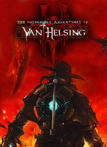 Скачать рпг The Incredible Adventures of Van Helsing Final Cut (2015)