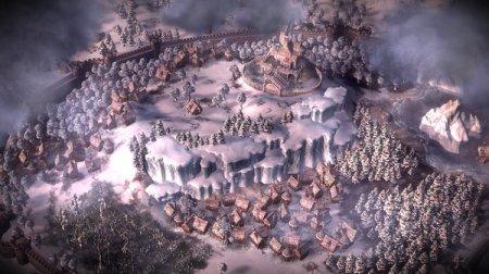 Стратегии через торрент Eador. Imperium (2016)
