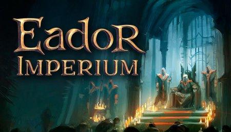 Eador Imperium (2016)стратегии через торрент