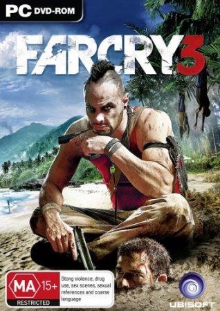 Скачать торрент Far Cry 3: Deluxe Edition (2012) RePack | русская версия на компьютер